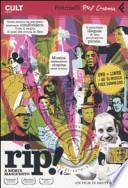 Rip! A Remix Manifesto. DVD con libro