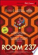 ROOM 237. DVD + Libro