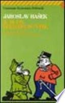 IL BUON SOLDATO SC'VÈIK (due volumi)