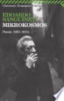Mikrokosmos. Poesie 1951-200