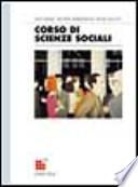 Corso di scienze sociali- Volume primo