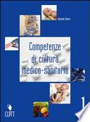 Competenze di cultura medico-sanitaria