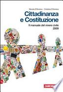 Cittadinanza e costituzione (LMS libro scaricabile)/ manuale del vivere civile 2009