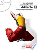 ADELANTE 1