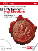 Only connect... new directions. Per le Scuole superiori. Con CD-ROM