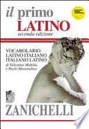 Il Primo Latino, Seconda Edizione