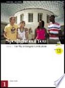 Spotlight on You - Book 0 + CD