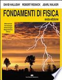 FONDAMENTI DI FISICA - sesta edizione