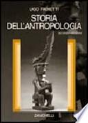 Storia Dell'Antropologia