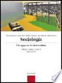 Sociologia Un approccio interattivo