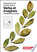 Verba et imagines antologia latina e versioni