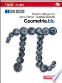 GEOMETRIA BLU