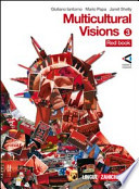 MULTICOLOUR VISIONS 3 STUDENT'S BOOK + WORKBOOK + MULTICULTURAL VISIONS 2 WITH 2 AUDIO CD