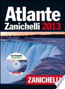 Atlante 2013.