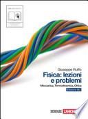 FISICA LEZIONI E PROBLEMI