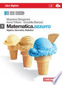 Matematica azzurro 1