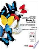 Biologia. La scienza della vita. A-B. La cellula-L'ereditarietà e l'evoluzione. Con espansione online. Per le Scuole superiori. Con CD-ROM
