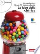 LE IDEE DELLA CHIMICA seconda edizione