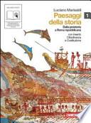 Paesaggi della storia-Dalla preistoria a Roma repubblicana