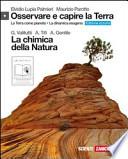 OSSERVARE E CAPIRE LA TERRA+ LA CHIMICA DELLA NATURA edizione azzurra