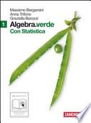 ALGEBRA VERDE 1 con statistica
