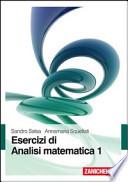 Esercizi di analisi matematica vol.1