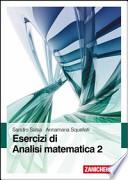 Esercizi di Analisi matematica vol.2