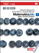MATEMATICA.BLU 1