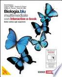 Biologia.blu - Dalle cellule agli organismi