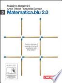 matematica blu 3  ( isbn 9788808257208 )