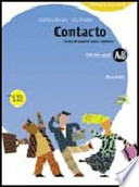 Contacto Curso de espanol para italianos Edicion azul modulos AB