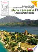 Storia e geografia. Con cittadinanza e Costituzione. Per le Scuole superiori. Con espansione online