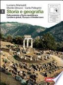 Storia e geografia 1