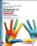Performer B1with PET Tutor