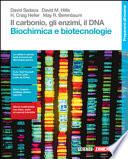 BIOCHIMICA E BIOTECNOLOGIE: il carbonio, gli enzimi, il dna