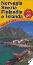 norvegia svezia finlandia e islanda