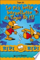 Le più belle barzellette di Topo Bi