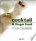 Cocktail & fingerfood