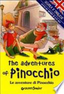 The adventures of Pinocchio-Le avventure di Pinocchio
