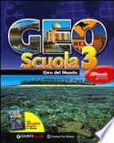 GEOSCUOLA 3 / VOL 3 GIRO DEL MONDO + ATLANTE