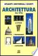 Architettura gli stili