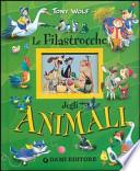 LE FILASTROCCHE DEGLI ANIMALI