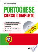 Portoghese corso completo + CD audio