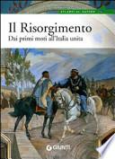il risorgimento, dai primi moti all'italia unita