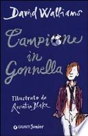Campione in Gonnella
