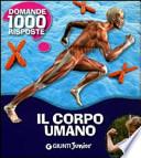 il corpo umano, 1000 domane e risposte