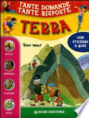 Terra. Con stickers