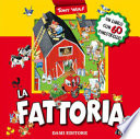 La fattoria. Libro pop-up