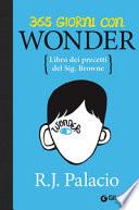365 giorni con Wonder - Libro dei precetti del Sig. Browne