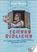 SCHEDE BIBILICHE